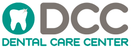Logo Dental Care Center